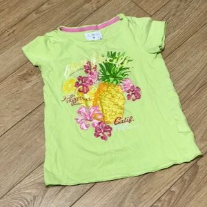 H&M Top 4-6 Years Old
